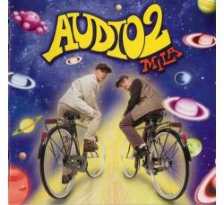 Audio 2 – Mila - (CD)