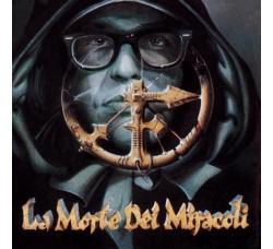 Frankie Hi-NRG MC – La Morte Dei Miracoli - (CD)