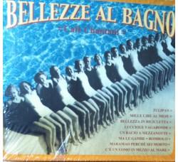Cafè Chantant – Bellezze al bagno – CD