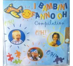 Artisti vari – I bambini fanno oh (compilation) CD