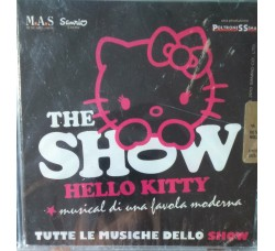 Hello Kitty – The show  (CD)