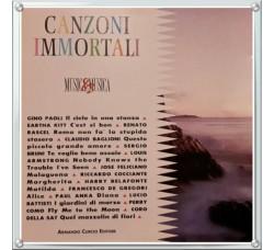 Various – Canzoni Immortali - (CD)