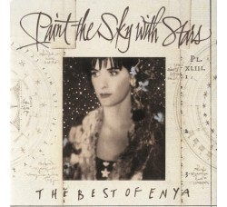 Enya ‎– Paint The Sky With Stars - The Best Of Enya - (CD)