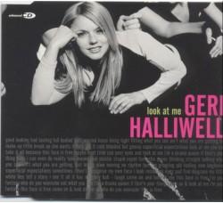 Geri Halliwell – Look At Me - (CD)