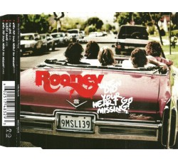 Rooney – When Did Your Heart Go Missing? - (CD)