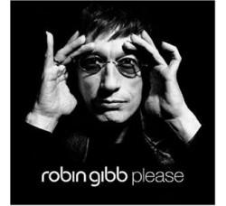 Robin Gibb – Please - (CD)