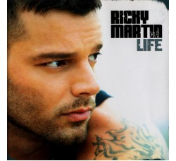 Ricky Martin – Life - (CD)
