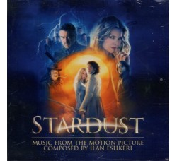 Ilan Eshkeri ‎– Stardust (Music From The Motion Picture) - (CD)