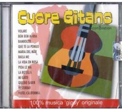 Various – Cuore Gitano - (CD)