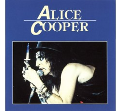 Alice Cooper – Alice Cooper - (CD)