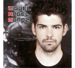 Miguel Angel Muñoz* ‎– MAM (CD)