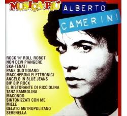 Alberto Camerini – Alberto Camerini