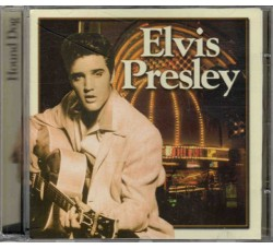 Elvis Presley ‎– Hound Dog (CD Compilation)