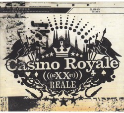 Casino Royale (2) ‎– Reale (CD)