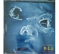 Luca Vecchio - Blu - CD