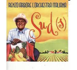 Renzo Arbore L'Orchestra Italiana – Sud(s) (CD)
