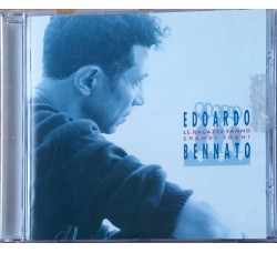 Edoardo Bennato – Le Ragazze Fanno Grandi Sogni (CD)