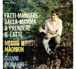 Gianni Morandi – Grazie a tutti (CD)