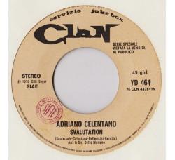 Adriano Celentano – Svalutation - (juke box)