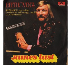 James Last ‎– Beethoven 74 - 45 RPM