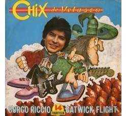 Chix De Velasco – Borgo Riccio Fourteen
