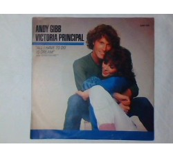 Andy Gibb And Victoria Principal ‎– All I Have To Do Is Dream