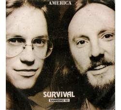 America  – Survival
