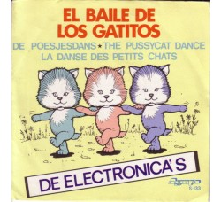 De Electronica's – El Baile De Los Gatitos (De Poesjesdans)
