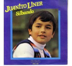 Juanito Liner – Silbando