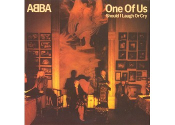 ABBA – One Of Us - 45  Giri