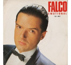 Falco ‎– Emotional (N.Y. Mix)