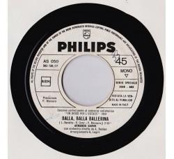 Armando Savini / Marbles (3) – Balla, Balla Ballerina / The Walls Fell Down - (Single juke box)