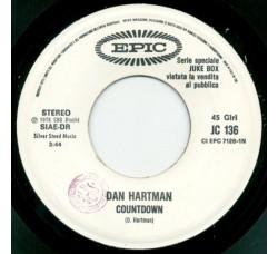 Dan Hartman – Countdown