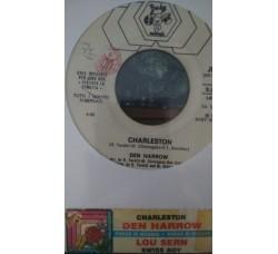Den Harrow / Lou Sern – Charleston / Swiss Boy - (Single jukebox)