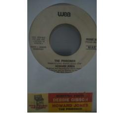 Debbie Gibson, Howard Jones – Electric Youth - The Prisoner -  (Single jukebox)