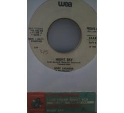 Dan Hartman / Rose Laurens – I Can Dream About You / Night Sky  -  (Single jukebox)