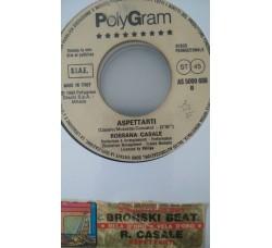 Bronski Beat / Rossana Casale – Smalltown Boy / Aspettarti - (Single jukebox)