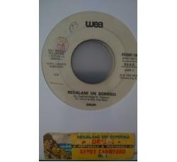 Drupi (2) / Randy Crawford – Regalami Un Sorriso / Why - (Single jukebox)