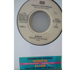 Roxette / The Alarm ‎– Dressed For Success / Sold Me Down The River -  (Single jukebox)