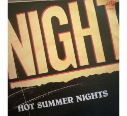 Night – Hot Summer Nights  – Prima edizione 1979