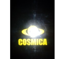 Cosmica – (CD)