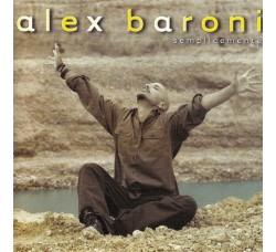 Alex Baroni – Semplicemente - CD