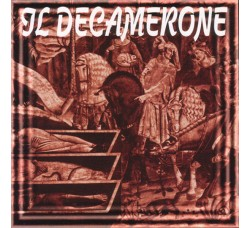 Various – Il Decamerone - CD