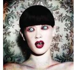Linea 77 – Horror Vacui - CD
