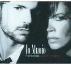 Fiordaliso - Gianni Fiorellino – Io Muoio - CD