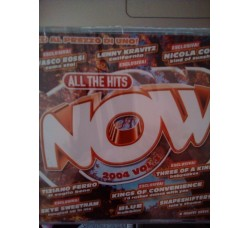 Various - All the hits NOW 2004 vol.3 – (CD compilation)