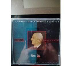 Bruckner - Vol. 1 - CD