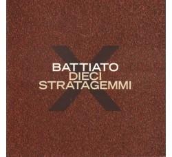 Battiato* – Dieci Stratagemmi X - CD