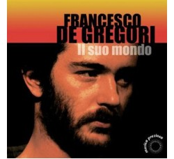 Francesco De Gregori – Il suo mondo - CD