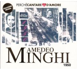 Amedeo Minghi – 1950 - CD